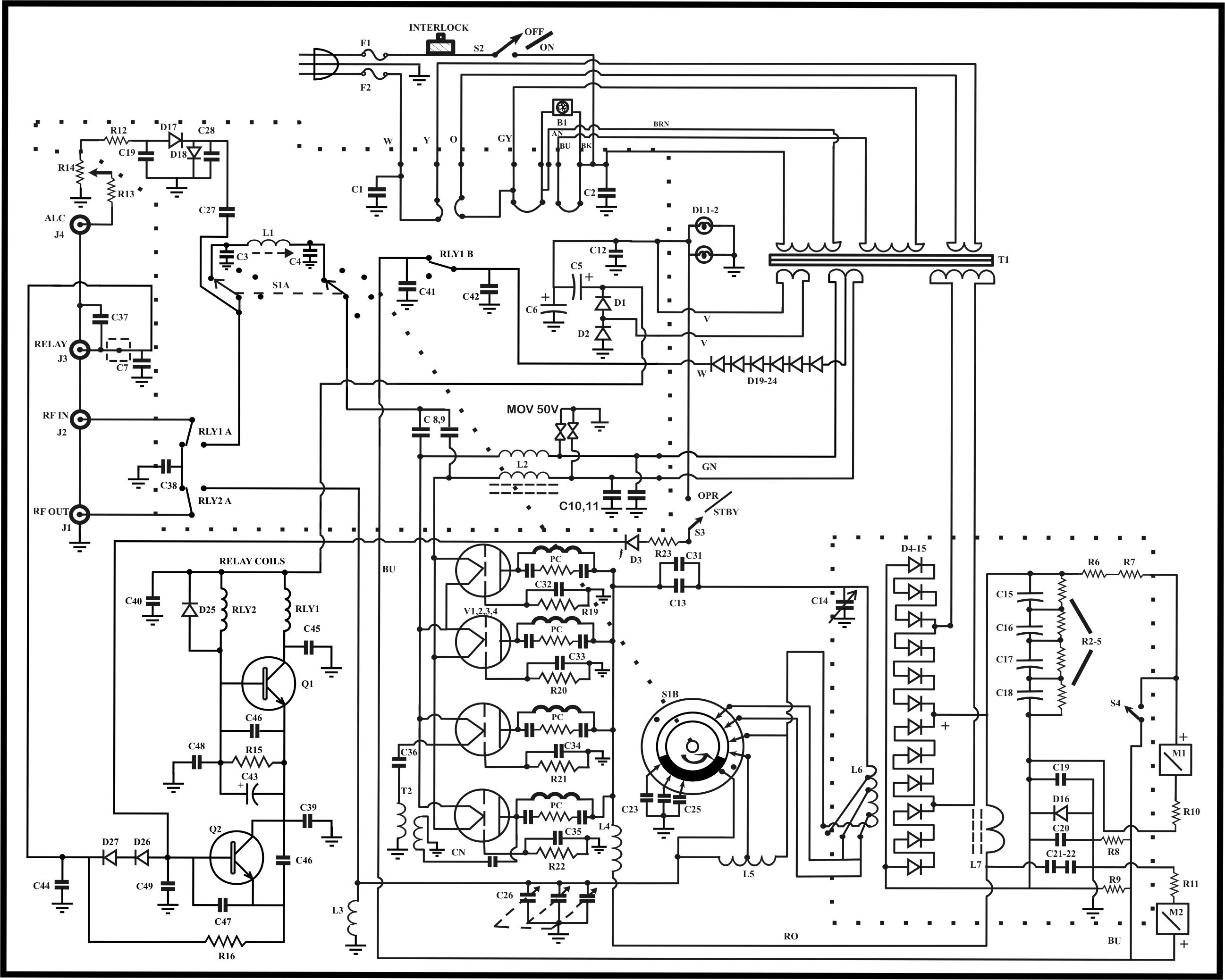 AL811H schematic latest revision modifications